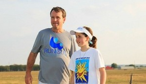 Run to the Sun 2014