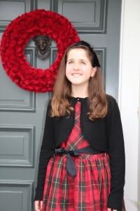 Christiane Christmas 2014
